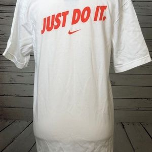 NWOT Nike Illini Basketball Just Do It Small